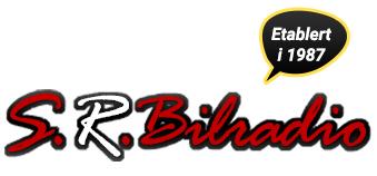 sr bilradio logo